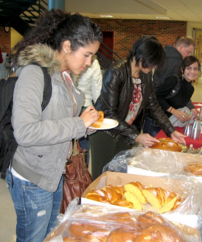 Art celebration brings Mexican culture to campus
