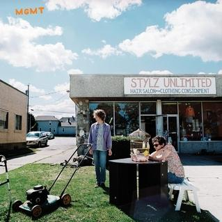 Album review: MGMT