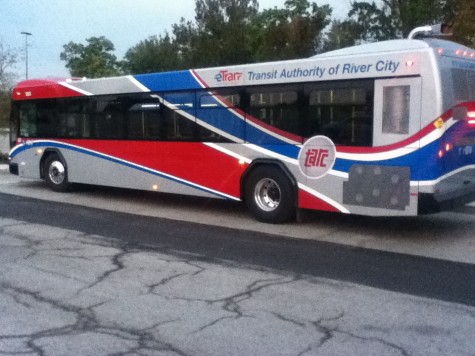 TARC goes the extra mile