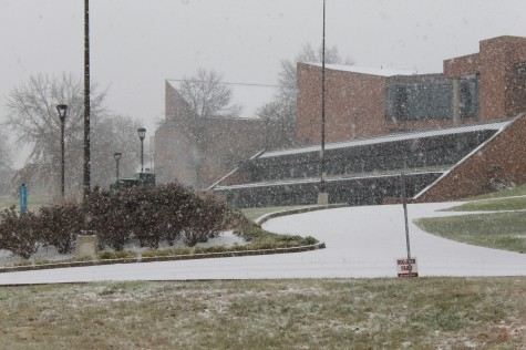UPDATE: IU Southeast classes canceled on Saturday, Dec. 7