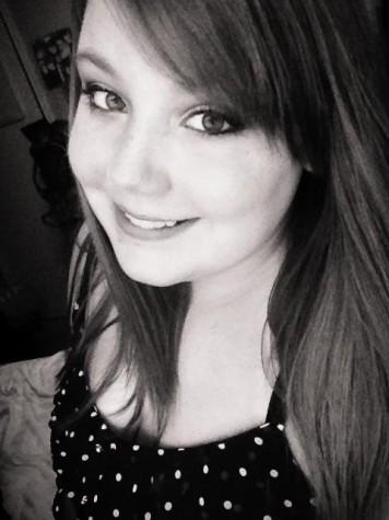 Photo of Ashley Sizemore