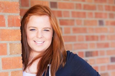 Photo of Haley Warwick