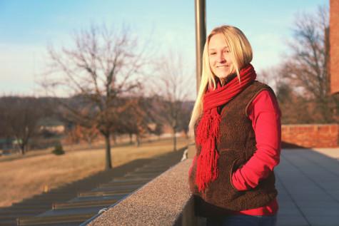 Photo of Kaylynn Williams