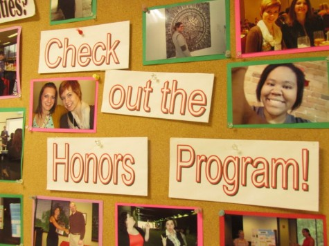 IU Southeast Honors Program: Beyond the Books