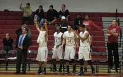 IU Southeast men win first game