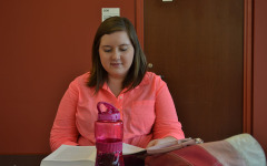 Faces of IUS: Marlena Ragains