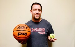 A tale of two sports: IUS Coach Brian Sullivan