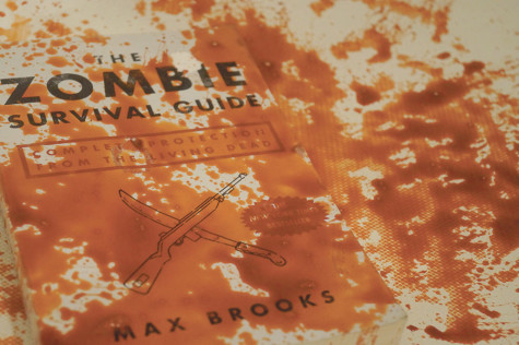 Reading, Writing, and Zombie Survival