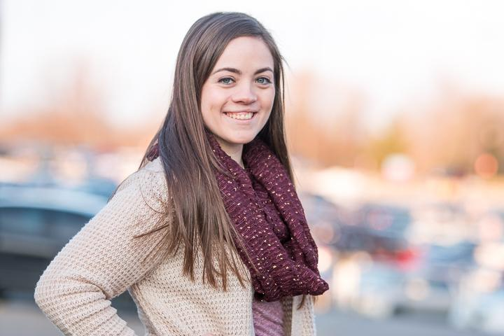 Katie Casper