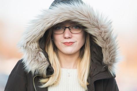 Photo of Olivia Cook