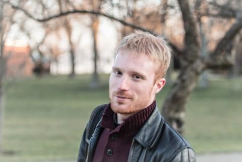 Photo of Joseph Kauffman