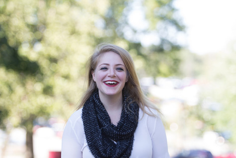 Opinion: Deciding on a major in school, not life
