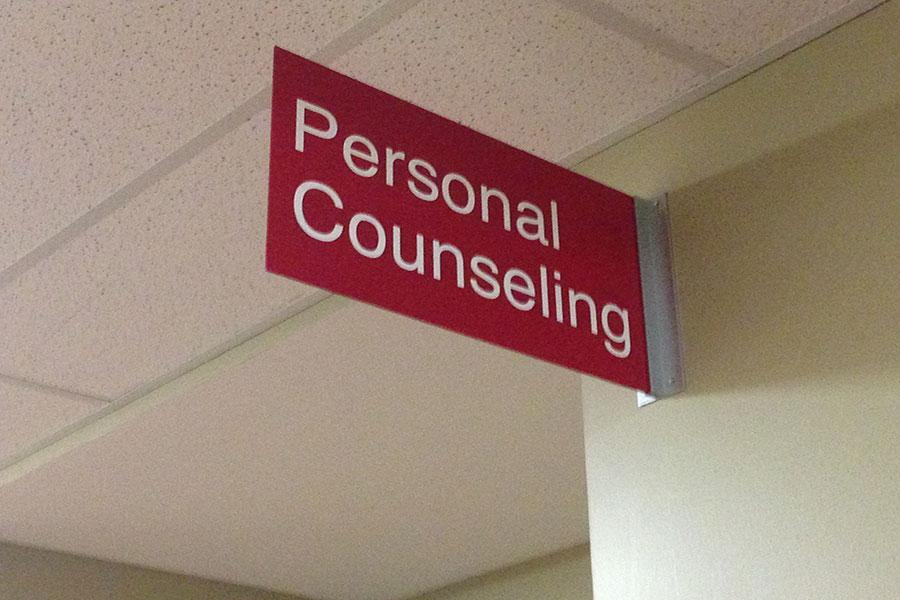 Personal Counseling Services is located in University Center South, room 243. Students interested in making an appointment can call 812-941-2244, e-mail Michael Day, director of Personal Counseling Services, at micaday@ius.edu or e-mail the department at sepersco@ius.edu.