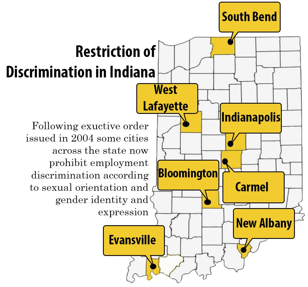 discrimination in the west Discrimination in the west in the late 1800's and early 1900's, people who lived in the west belonged to many different backgrounds, but despite their different backgrounds in the west, they worked and lived side by side each other.