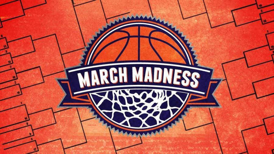 Welcome+to+March+Madness