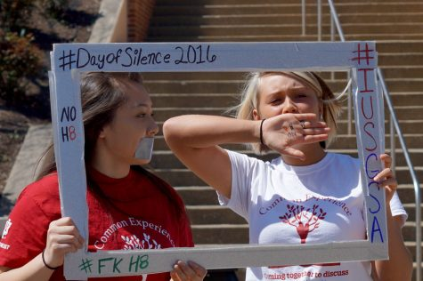 Day of Silence 2016