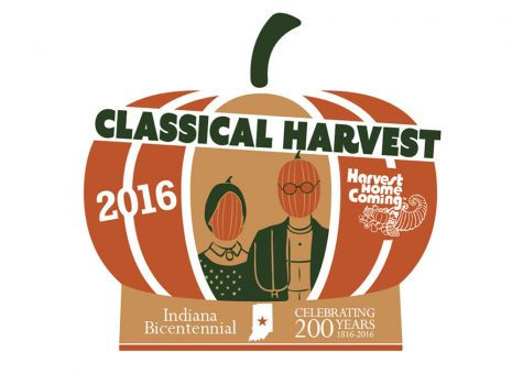 Harvest Homecoming is upon us