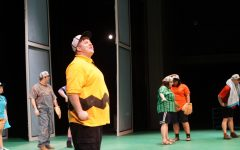 """You're A Good Man, Charlie Brown"" Hits The Stage at IUS"