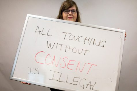 Sexual Assault: Broadening the Conversation