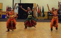 IUS Celebrates Culture at the International Festival