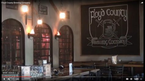 Floyd County Brewing Company