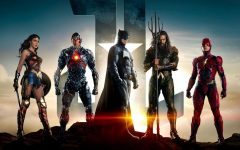 Review: Rushed 'Justice League' stumbles but never falls