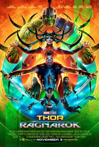Review: 'Thor: Ragnarok' thunders into theaters