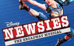 Local High School Hosts Disney's 'Newsies'