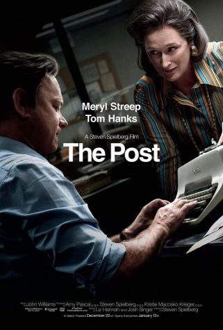 "All-Star cast carries ""The Post"""