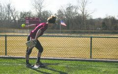 Softball Team Hopes to Make a Push in RSC