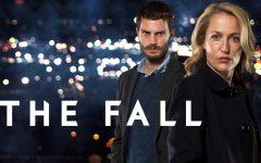Netflix show 'The Fall' falls short