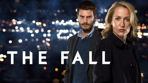 Netflix show 'The Fall' falls short