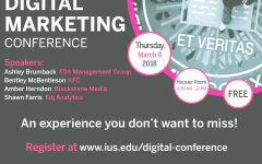 Revisiting the Third Annual IU Southeast Digital Marketing Conference