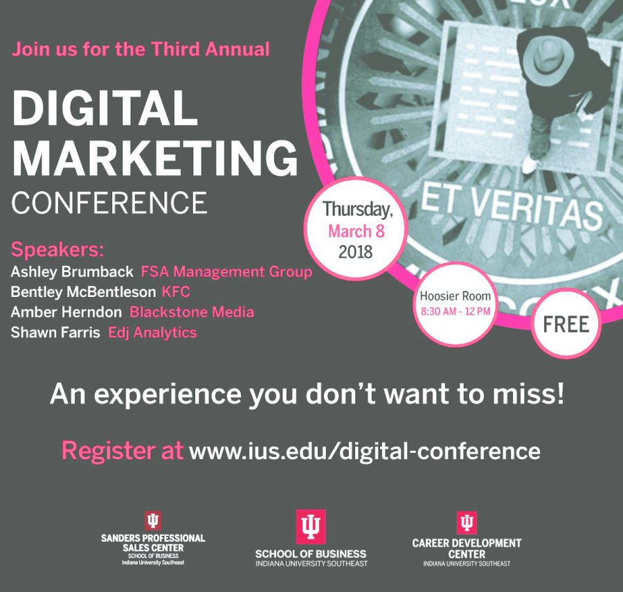 Revisiting+the+Third+Annual+IU+Southeast+Digital+Marketing+Conference