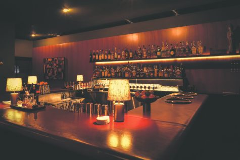Speakeasy series goes off the beaten path
