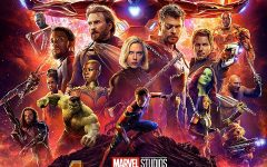 """Marvel delivers jaw-dropping film with """"Avengers: Infinity War"""""""
