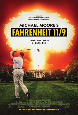 Fahrenheit 11/9 is a compelling call to action