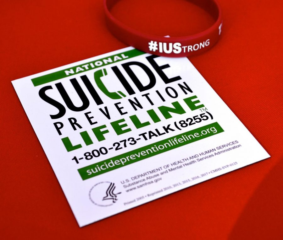 Resources+were+handed+out+to+help+prevent+suicide.