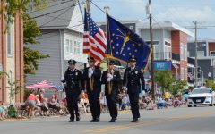 51st Harvest Homecoming Parade embarks the fall festival of the season