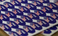 Voter registration deadline approaches