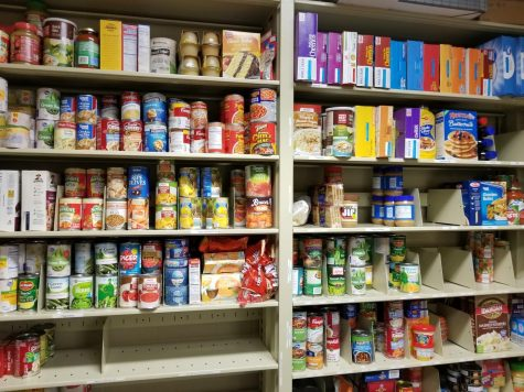 Food Insecurity: How is hunger affecting IUS students