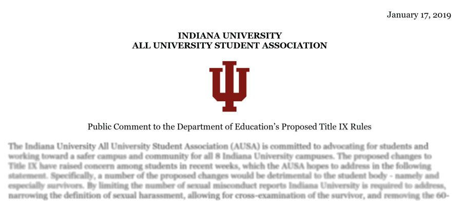 AUSA%27s+official+public+to+the+Department+of+Education%27s+proposed+new+Title+IX+rules.