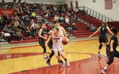Grenadiers can't hold off Red Wolves comeback