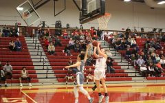 Grenadiers rally past Asbury in fourth quarter