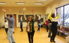 Introducing cultures through new dance classes