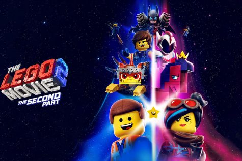 Lego Movie 2: a surprisingly satisfactory sequel