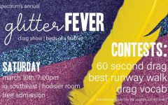 IUS Spectrum prepares for Glitter Fever 2019