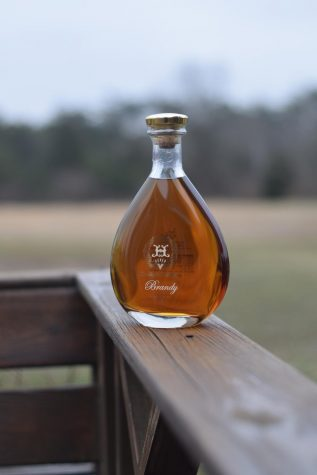 Reviewed: Starlight Distillery's Private Reserve Brandy