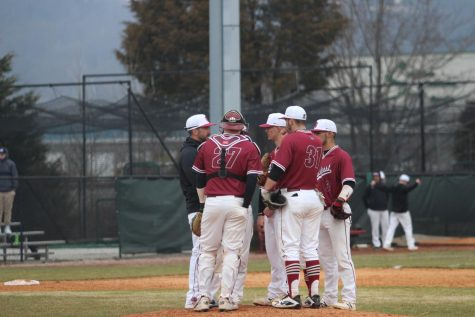 Grenadiers fall to Cliff in first round