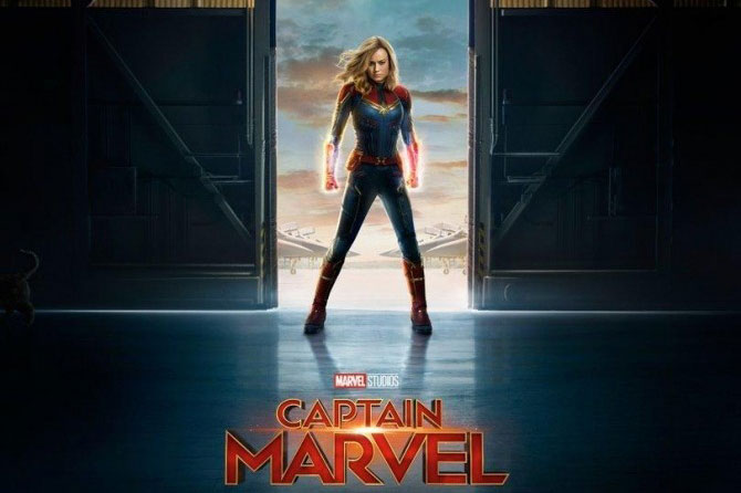 Captain+Marvel+is+a+stellar+and+necessary+origin+story